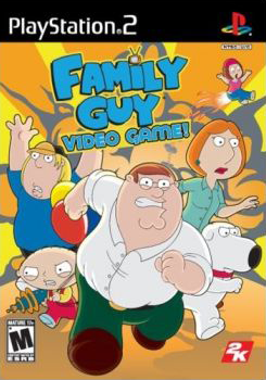 Family Guy Videospiel